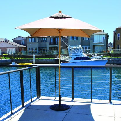 Galtech 161 Patio Umbrella