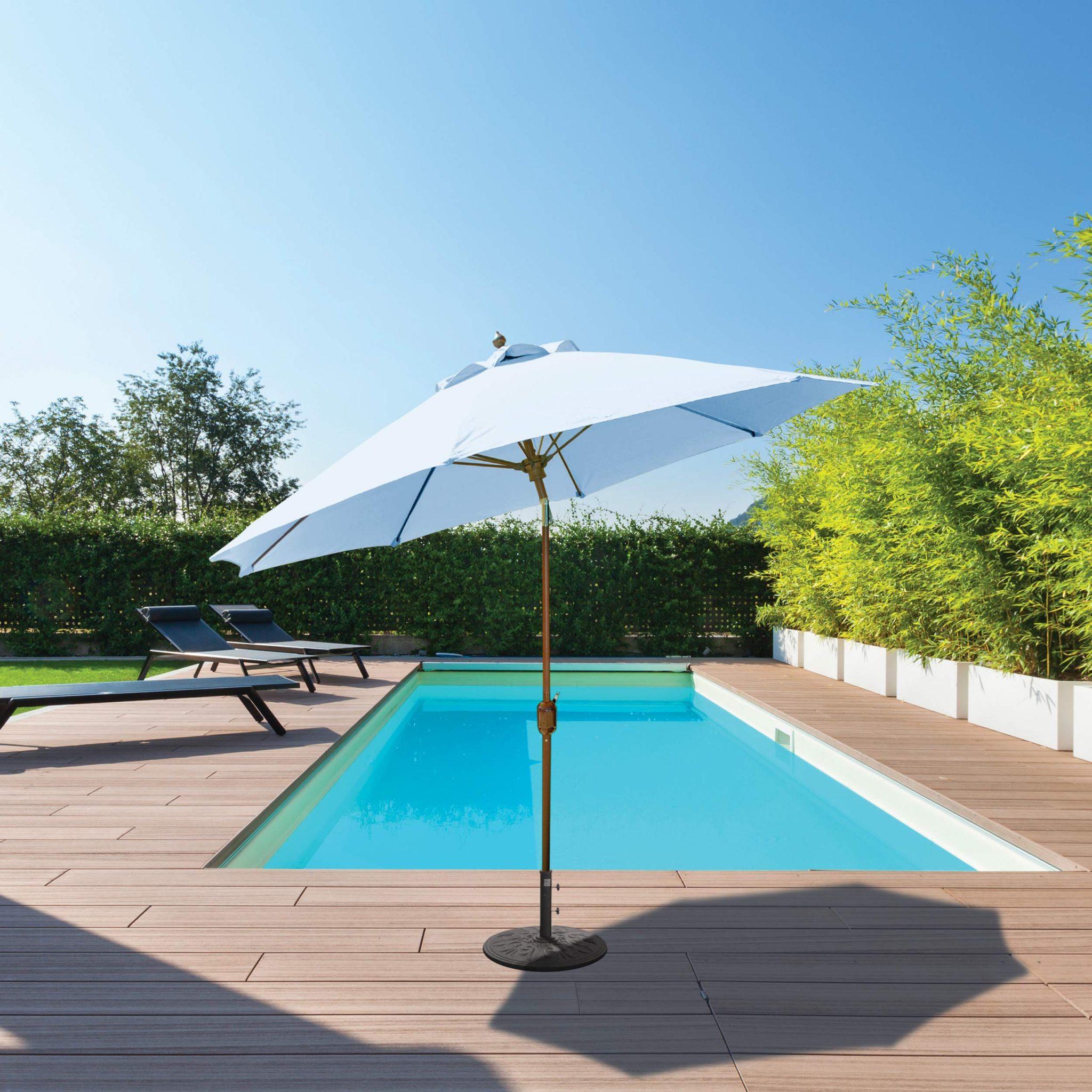 Galtech 736 Patio Umbrella