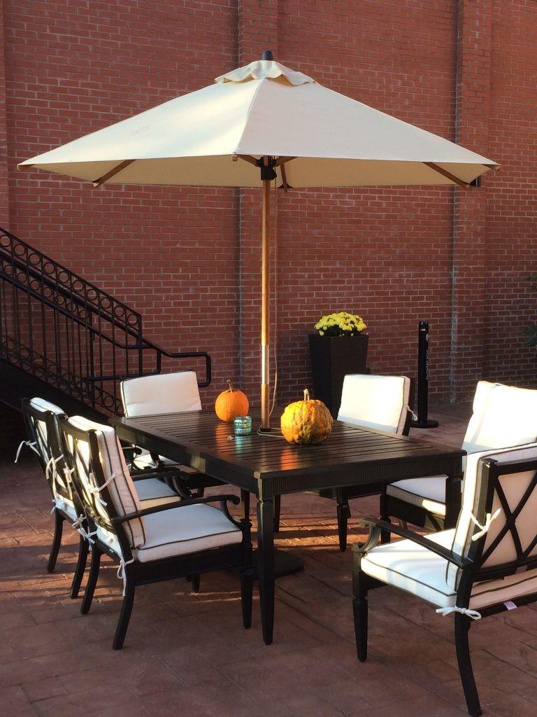 The Best 6 Patio Umbrellas For Tables Umbrella Specialist